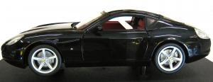 Ferrari 575 GTZ Zagato Black 1/18