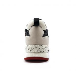 Chunky sneaker nera/bianca con fondo used Liu Jo