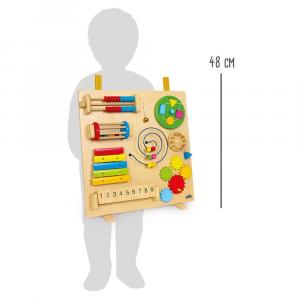 Tavola didattica Montessoriana Multimax