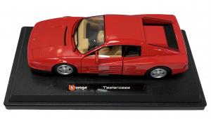 Ferrari Testarossa 1/24