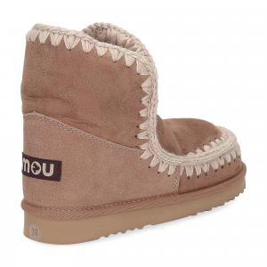 Mou Eskimo 18 pink brown-4