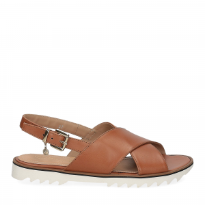 Siton sandalo pelle cuoio-2