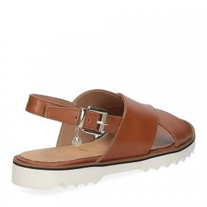 Siton sandalo pelle cuoio-5