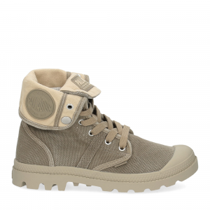 Palladium lady pallabrouse baggy dusky green safari-2