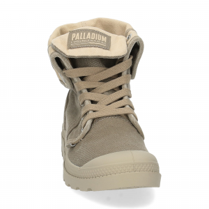 Palladium lady pallabrouse baggy dusky green safari-3