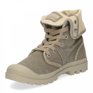 Palladium lady pallabrouse baggy dusky green safari-4