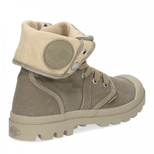Palladium lady pallabrouse baggy dusky green safari-5