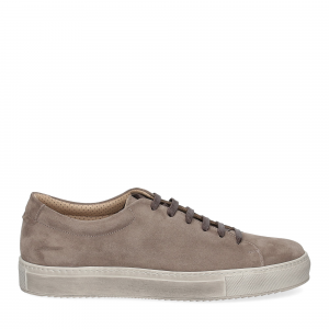 Griffi's sneaker 732 camoscio taupe-2