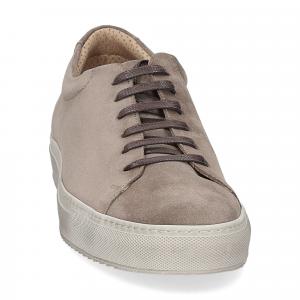 Griffi's sneaker 732 camoscio taupe-3