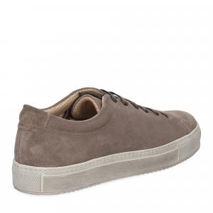 Griffi's sneaker 732 camoscio taupe-5