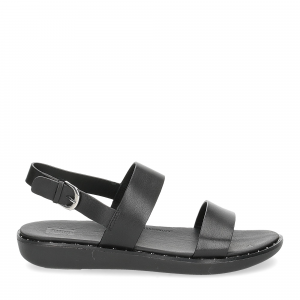 Fitflop back strap sandals Barra black-2