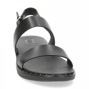 Fitflop back strap sandals Barra black-3