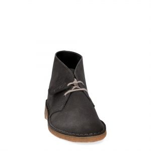 Clarks Original Desert Boot dark grey-3