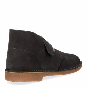 Clarks Original Desert Boot dark grey-5
