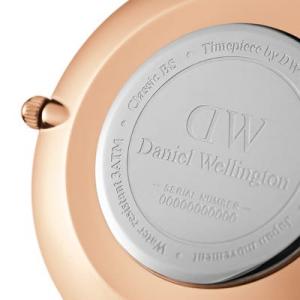 Orologio Daniel Wellington, PETITE Melrose 36mm