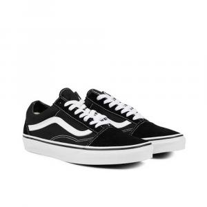 Vans Old Skool Black/White Unisex