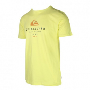 T-Shirt QuikSilver First Fire ( More Colors )