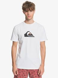 T-Shirt QuikSilver Basic Vintage ( More Colors )