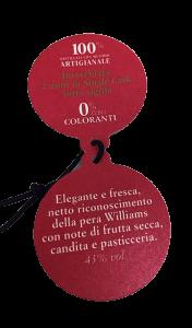 Il Pirùs di Nonino Riserva - Dist. Pere Williams- Nonino Dist. (UD)