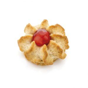 Biscotti di mandorla senza glutine