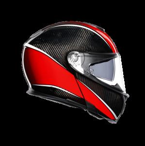 Casco AGV Sportmodular Aero