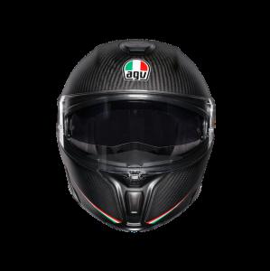 Casco AGV Sportmodular Tricolore