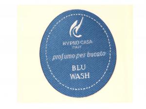 Profumo lavatrice blu wash 400ml
