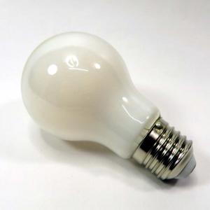 Lampada goccia led satinata e27 4w Philips