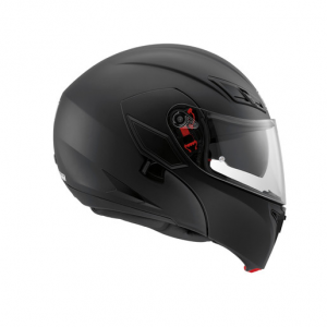 Casco AGV Compact ST Matt Black