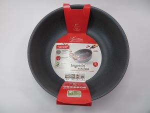 Padella antiaderente wok 28cm