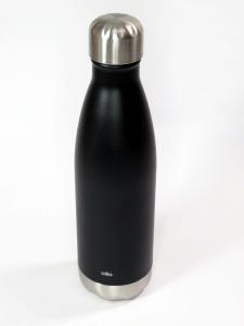 Bottiglia termica 500ml nera