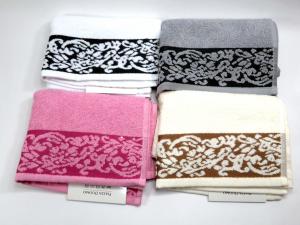 Asciugamano spugna 40x60 in cotone