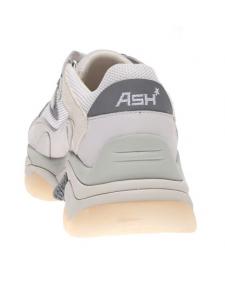 Addictbis02 white silver - ASH