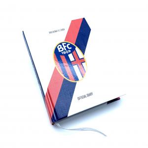 Bologna Fc DIARIO POCKET 2019/2020