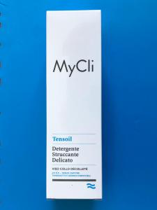 Tensoil Detergente Struccante Delicato 200 ml - VISO COLLODÉCOLLETÉ