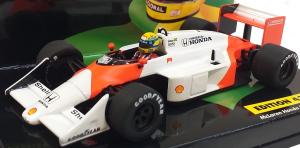 McLaren Honda MP4/3 Test Car 1987 1/43