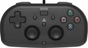 Ps4 Wired Mini Gamepad by Hori