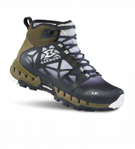 Garmont - 9.81 N AIR G S MID GTX