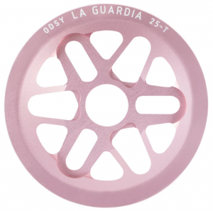 Odyssey La Guardia Limited Edition Corona | Colore Pale Pink