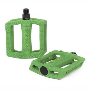 Shadow Ravanger Plastic Pedali | Colore Green
