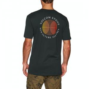 T-Shirt Volcom New Alliance