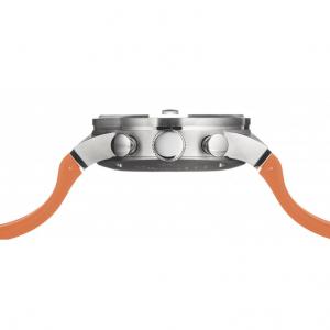 Locman Montecristo Cronografo Automatico Arancione