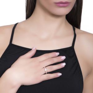 Boccadamo-Anello in argento da donna