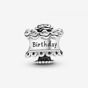 Charm Torta di compleanno