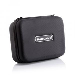 Interfono Midland BTX1 PRO Single Pack Hi-Fi Speakers Super Bass Sound