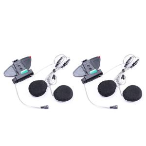 Interfono Midland BT NEXT PRO Twin Pack Hi-Fi Speakers Super Bass Sound