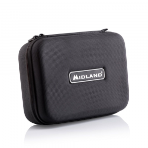 Interfono Midland BT NEXT PRO Single Pack Hi-Fi Speakers Super Bass Sound