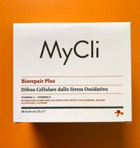 Biorepair Difesa Cellulare dallo Stress Ossidativo 28 buste