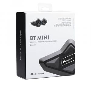 Interfono Midland BT MINI Twin Pack