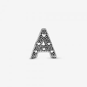 Charm dell'alfabeto Lettera A
